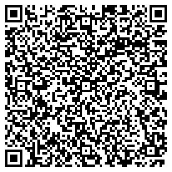 QR-код с контактной информацией организации Док энд тревел, ЧП