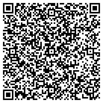 QR-код с контактной информацией организации Безопасность труда, ЧП