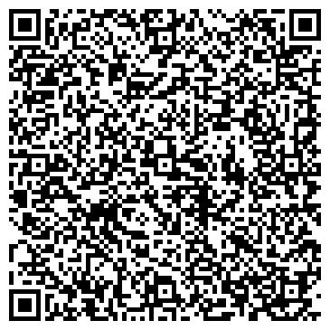 QR-код с контактной информацией организации Golden Way Partners, ТОО