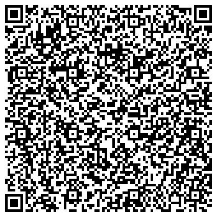 QR-код с контактной информацией организации СЕПРОшина ГТВ, ГП Центр сертификации шин и резинотехнических изделий