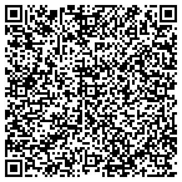 QR-код с контактной информацией организации MEDREG company, ЧП (Дудниченко)