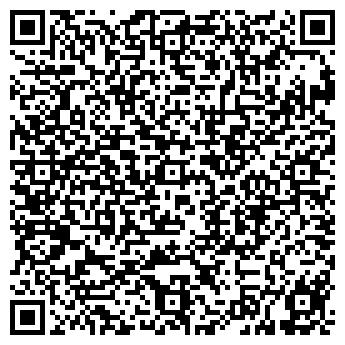 QR-код с контактной информацией организации УкрНДНЦ ОС, ДП