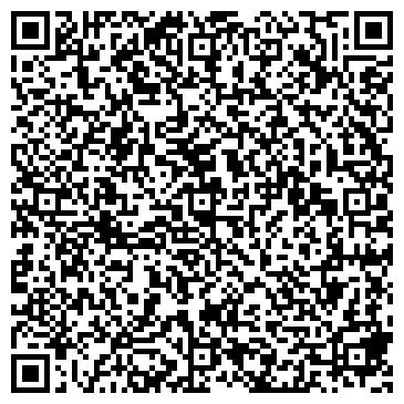 QR-код с контактной информацией организации PatentRoom (ПатентРум), ТОО