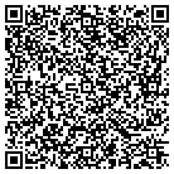 QR-код с контактной информацией организации Progresus, СПД