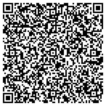 QR-код с контактной информацией организации Компания DATA SSM (Дата ССМ), ИП