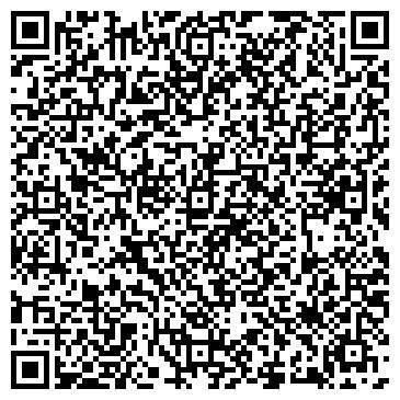QR-код с контактной информацией организации Мастер софт (Master Soft), ТОО