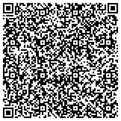 QR-код с контактной информацией организации Иммиграционно-консультанционный центр, ООО