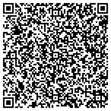 QR-код с контактной информацией организации Весь мир (All the World), ЧП