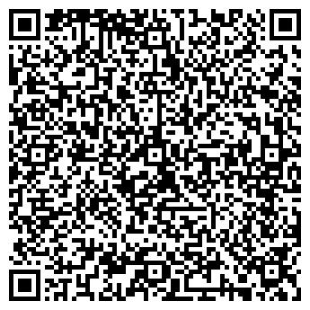 QR-код с контактной информацией организации ТЕХНОСЕРВИСПРИВОД, НПП, ООО