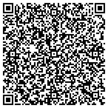 QR-код с контактной информацией организации Рухляда А.В., ЧП