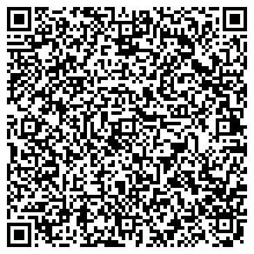 QR-код с контактной информацией организации Частные судебные исполнители, ИП