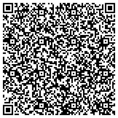 QR-код с контактной информацией организации ТАЙМ ИНВЕСТ Павлодарский регион Представительство, ТОО