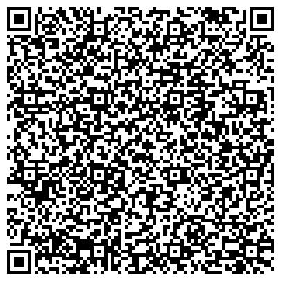 QR-код с контактной информацией организации Торгово-экономический отдел Посольства Словацкой Республики в РБ, компания