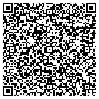 QR-код с контактной информацией организации Турсал, ТОО