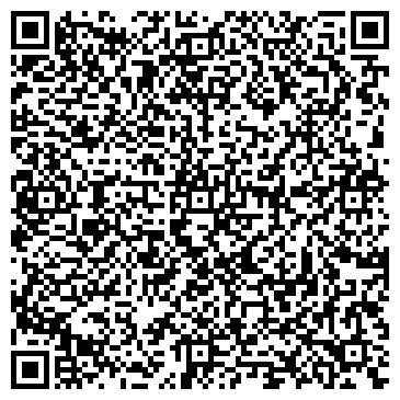 QR-код с контактной информацией организации Бородай А.А., ЧП