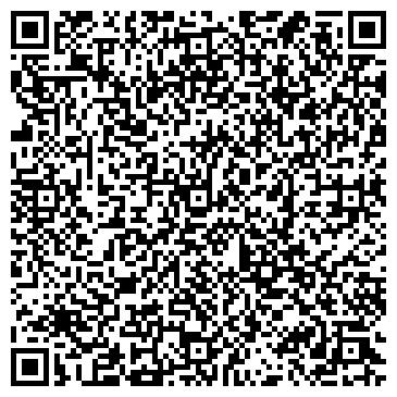 QR-код с контактной информацией организации Алга Народная партия ДВК, ОО