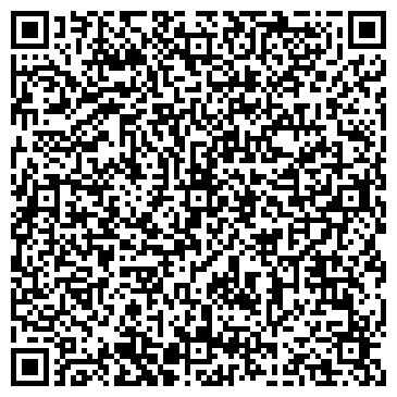 QR-код с контактной информацией организации Компания Акцент, ТОО