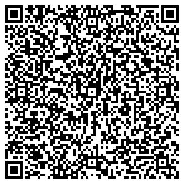 QR-код с контактной информацией организации Персонал Сервис, ООО