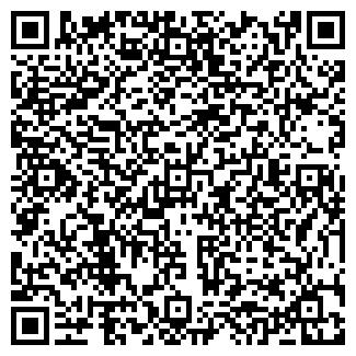QR-код с контактной информацией организации ЮНИПОЛ