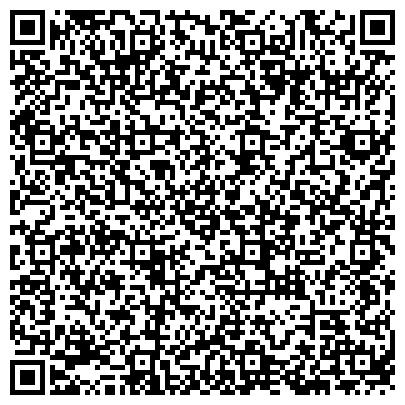 QR-код с контактной информацией организации УКРИНМАШ, ВНЕШНЕТОРГОВАЯ И ИНВЕСТИЦИОННАЯ ФИРМА, ДЧП ГП УКРСПЕЦЭКСПОРТ