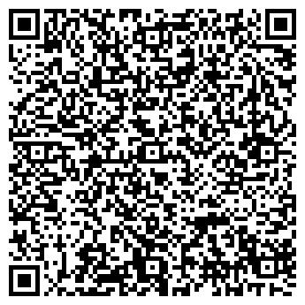 QR-код с контактной информацией организации Прометей, ООО