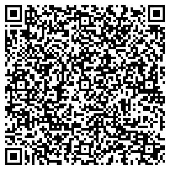 QR-код с контактной информацией организации Контактбуд, ЧП