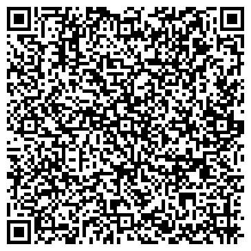 QR-код с контактной информацией организации ФОП Махно Илья Александрович