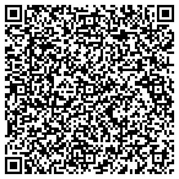 QR-код с контактной информацией организации Адвокат Тиховлис В.Р.