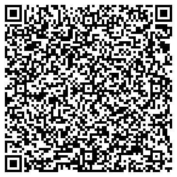 QR-код с контактной информацией организации Адвокат Мухажанова Галия Ескелдиевна