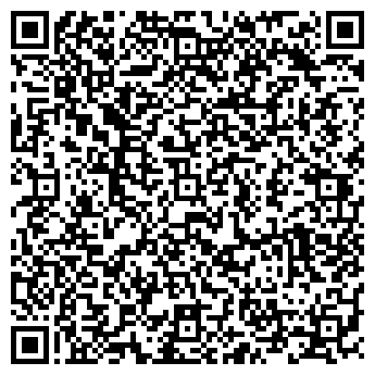QR-код с контактной информацией организации Адвокат Ташикеев Ф.Д.