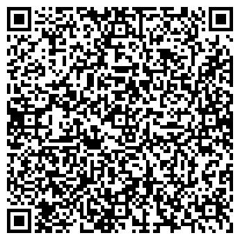 QR-код с контактной информацией организации Адвокат Пономарёв И.П.