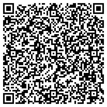 QR-код с контактной информацией организации Субъект предпринимательской деятельности СПД Ткач
