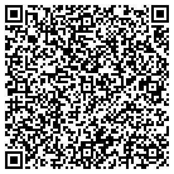 QR-код с контактной информацией организации чп коньков