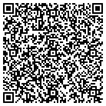 """QR-код с контактной информацией организации АО ЮК """"ЮРИСТ"""""""