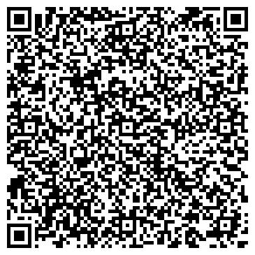 QR-код с контактной информацией организации Адвокат Борисевич Игорь Игоревич
