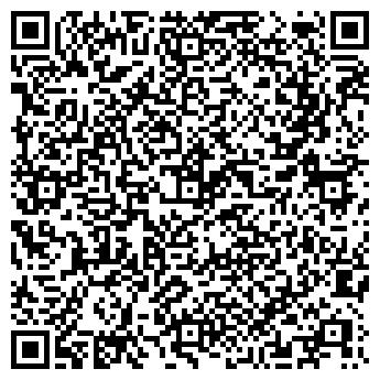 QR-код с контактной информацией организации Ally Legal Group