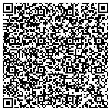 QR-код с контактной информацией организации Адвокат Ирмуханов А.А.