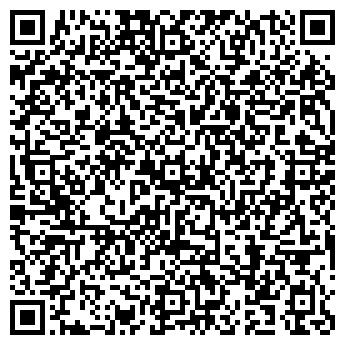 QR-код с контактной информацией организации Адвокат Комар В.М.