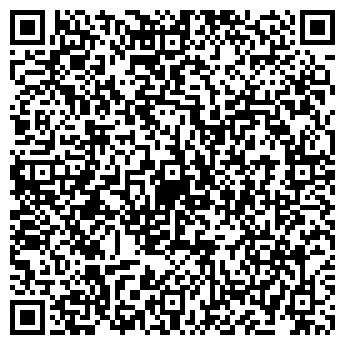 """QR-код с контактной информацией организации ПАО """"АБ""""РАДАБАНК"""""""