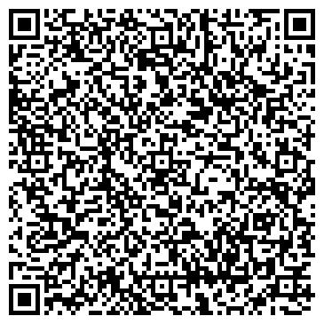 QR-код с контактной информацией организации KRG CORPORATION