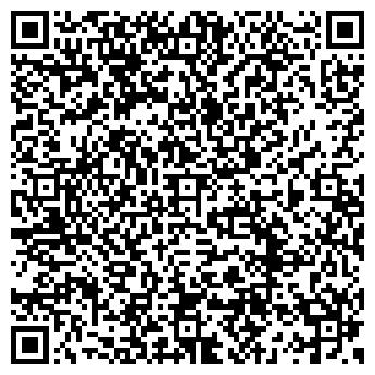 QR-код с контактной информацией организации ИП Молдобаева Неждана