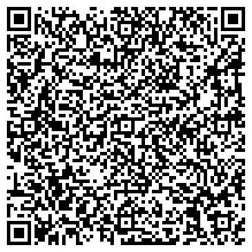 """QR-код с контактной информацией организации ООО """"Донтранстрой"""""""