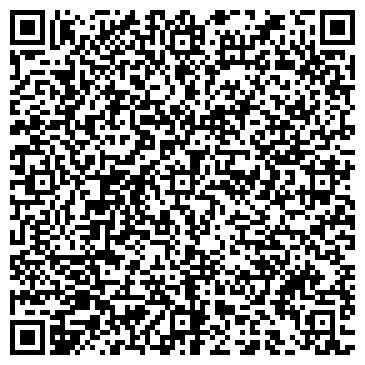 QR-код с контактной информацией организации ЭКСПРЕСС, ДИЗАЙН-ЦЕНТР, ООО