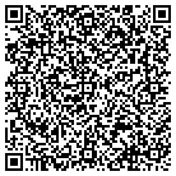 QR-код с контактной информацией организации Субъект предпринимательской деятельности СПД-ФЛ Комлык