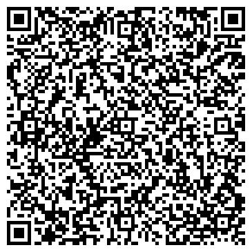 QR-код с контактной информацией организации Центр медицинского права