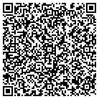 QR-код с контактной информацией организации ЭЛЕКТРОКОНТАКТ-КИЕВ, ДЧП