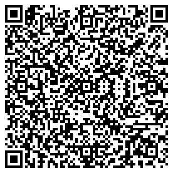 QR-код с контактной информацией организации Авто ЮрМакс
