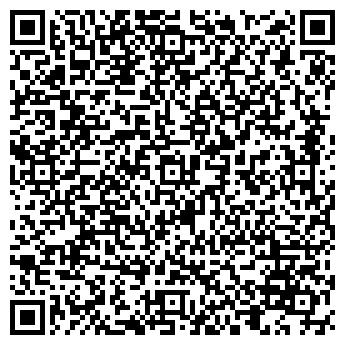 QR-код с контактной информацией организации ЧП Агапова А.С.