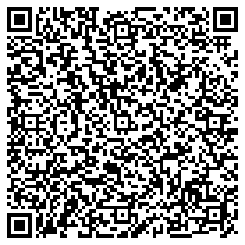 QR-код с контактной информацией организации JLV consulting service