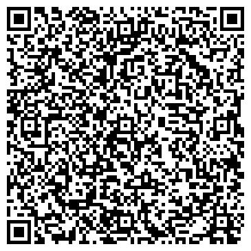 QR-код с контактной информацией организации КБ Территория закона